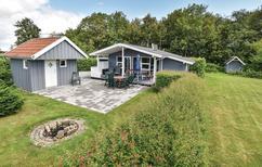 Casa de vacaciones 140092 para 6 personas en Sandager Næs