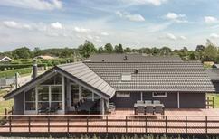 Villa 140098 per 8 persone in Skåstrup Strand