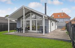 Maison de vacances 140143 pour 6 personnes , Tørresø Strand