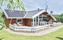 Casa de vacaciones 140159 para 8 personas en Hesselager