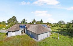 Maison de vacances 140361 pour 12 personnes , Slettestrand
