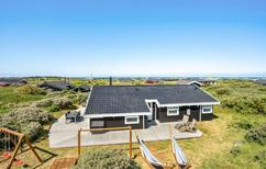 Villa 140455 per 11 persone in Nørlev Strand