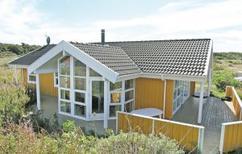 Maison de vacances 140462 pour 10 personnes , Nørlev Strand