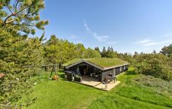 Ferienhaus 140521 für 10 Personen in Klitmøller