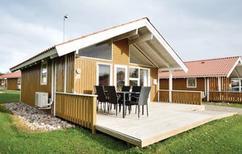 Maison de vacances 140652 pour 6 personnes , Skærbæk