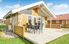 Maison de vacances 140653 pour 6 personnes , Skærbæk