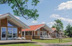 Maison de vacances 140654 pour 6 personnes , Skærbæk