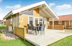 Maison de vacances 140655 pour 6 personnes , Skærbæk