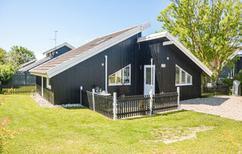 Maison de vacances 140976 pour 4 adultes + 2 enfants , Falen
