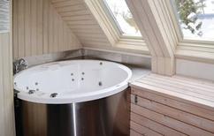 Villa 140987 per 11 persone in Ansager