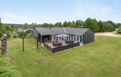 Ferienhaus 141038 für 8 Personen in Egsmark Strand