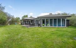 Maison de vacances 141104 pour 9 personnes , Øerne