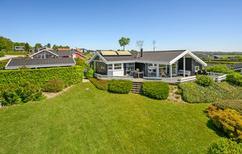 Villa 141127 per 10 persone in Følle Strand