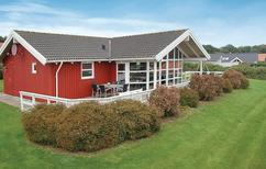Maison de vacances 141252 pour 8 personnes , Grønninghoved Strand