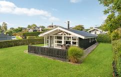 Maison de vacances 141271 pour 7 personnes , Hvidbjerg