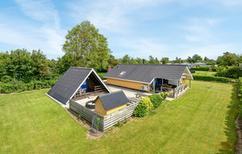 Rekreační dům 141355 pro 7 osob v Skovmose