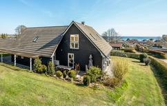 Villa 141381 per 9 persone in Grønninghoved Strand