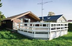 Holiday home 141397 for 6 persons in Binderup Strand