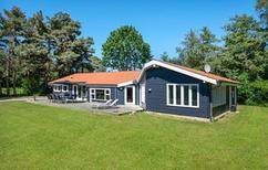 Semesterhus 141560 för 10 personer i Udsholt