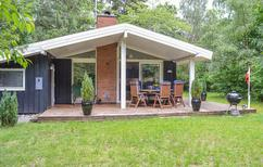 Holiday home 141575 for 6 persons in Smidstrup Strand