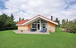 Ferienhaus 141681 für 8 Personen in Kobæk Strand