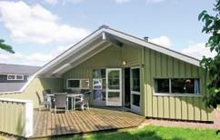 Ferienhaus 141724 für 6 Personen in Ejby