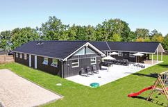 Holiday home 141771 for 30 persons in Udsholt