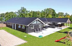 Feriehus 141771 til 30 personer i Udsholt