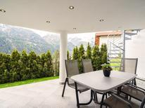 Mieszkanie wakacyjne 141780 dla 4 osoby w Strengen