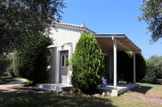 Holiday home 141838 for 6 persons in Thermisia