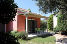 Holiday home 141839 for 5 persons in Thermisia