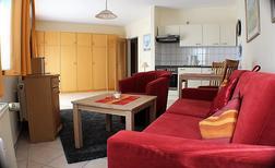 Appartamento 142221 per 2 persone in Cuxhaven-Döse