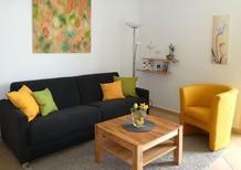 Appartamento 142225 per 4 persone in Cuxhaven-Döse