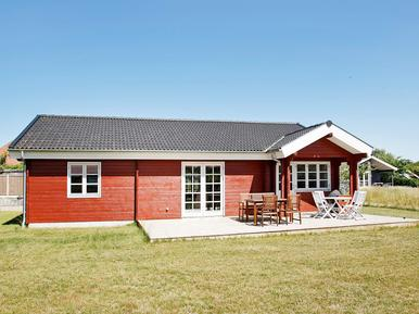 Holiday home 143160 for 8 persons in Handbjerg