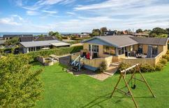 Ferienhaus 143887 für 6 Personen in Båring Strand