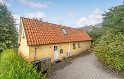 Rekreační dům 143949 pro 6 osob v Sejerslev
