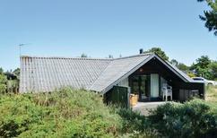 Maison de vacances 143983 pour 6 personnes , Slettestrand