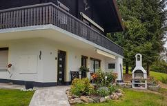 Holiday apartment 1430192 for 4 persons in Arrach