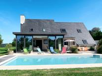 Holiday home 1431500 for 6 persons in Cast