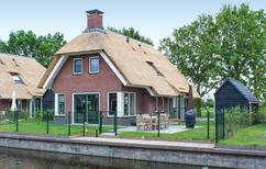 Holiday home 1435081 for 8 persons in Idskenhuizen