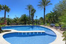 Holiday home 1437038 for 12 persons in Alcúdia