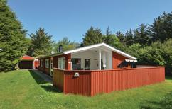 Holiday home 144033 for 5 persons in Nørre Lyngby