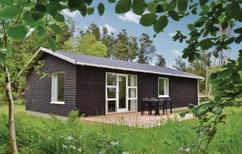 Ferienhaus 144086 für 4 Personen in Kjul Strand