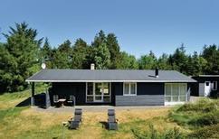 Ferienhaus 144109 für 8 Personen in Slettestrand