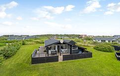 Maison de vacances 144116 pour 6 personnes , Nørlev Strand