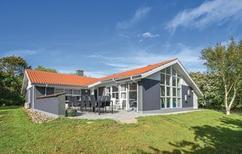Ferienhaus 144271 für 10 Personen in Kærgårde bei Vestervig