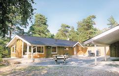 Holiday home 144586 for 8 persons in Als Odde