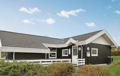 Holiday home 144759 for 8 persons in Binderup Strand