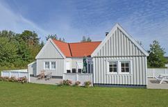 Vakantiehuis 144887 voor 4 personen in Tisvildeleje