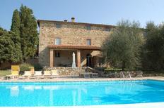 Ferienhaus 145486 für 11 Personen in Castellina Scalo